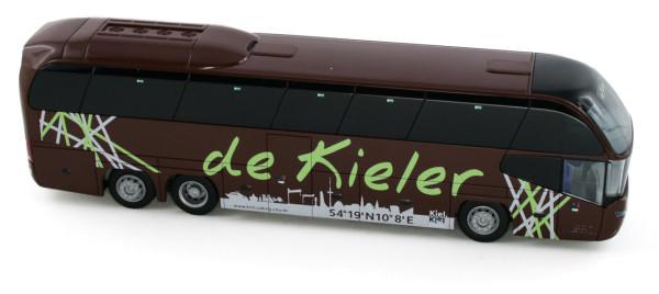 Rietze 63999 - Neoplan Cityliner C07 de Kieler - 1:87