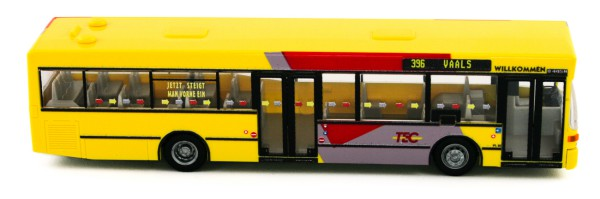 Rietze 75215 - Mercedes-Benz O 405 N2 TEC (BE) - 1:87