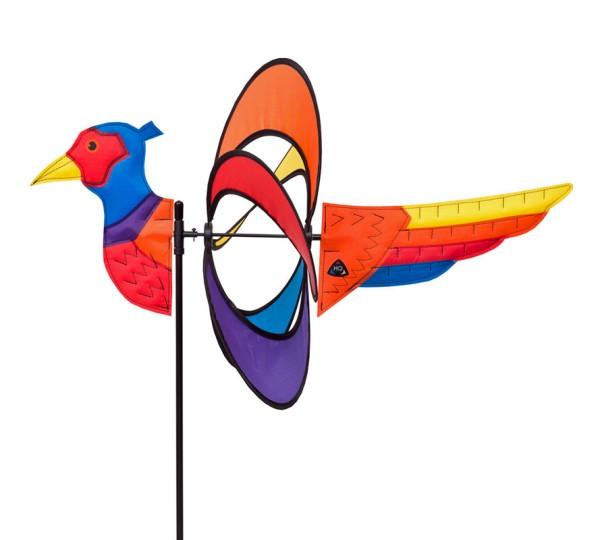 Invento-HQ Windspiel Paradise Critter Bird - Vogel (39 x 97 cm)