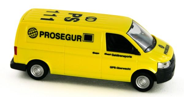Rietze 31622 - Volkswagen T5 GP Prosegur - 1:87