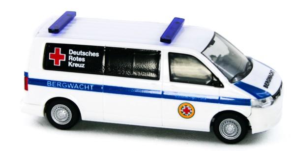 Rietze 53630 - Volkswagen T5 ´10 Bergwacht Vienenburger Land Goslar - 1:87