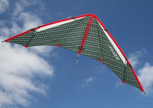 Invento-HQ Speed-Kite Whizz (190 x 68 cm)