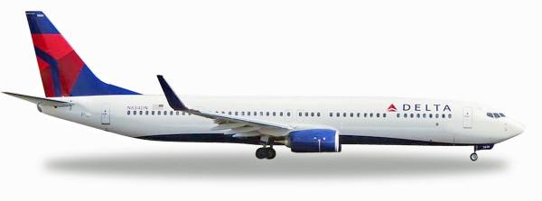 Herpa Wings 531382 - Delta Air Lines Boeing 737-900ER - N834DN - 1:500