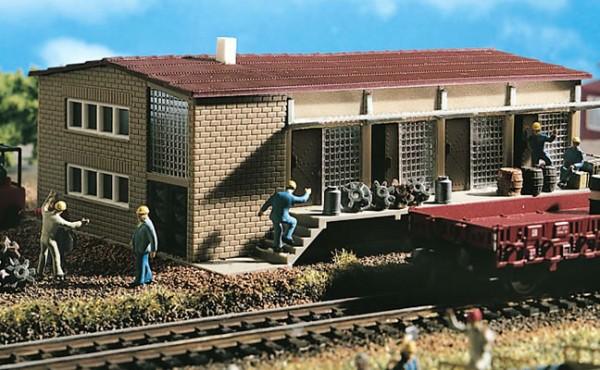 Vollmer 45604 - Lagerhaus - H0 (5604)