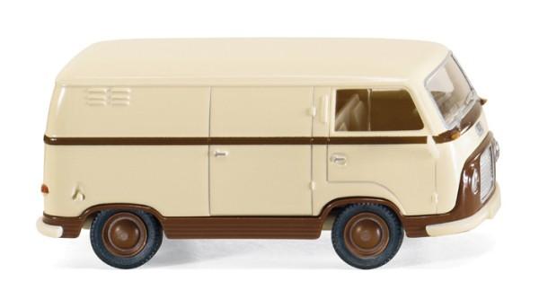 Wiking 028901 - Ford FK 1000 Kastenwagen - H0