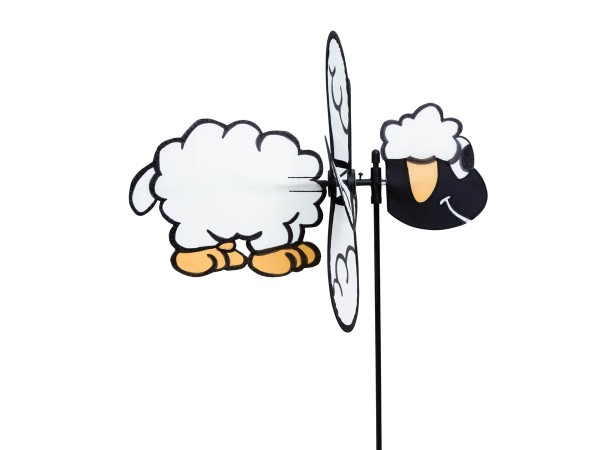 Invento-HQ Windspiel Spin Critter Sheep / Schaf (32 x 65 cm)