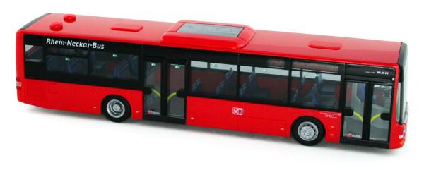 Rietze 73908 - MAN Lion´s City ´15 Rhein-Neckar-Bus - 1:87 - Bahn Edition