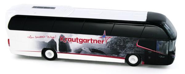 Rietze 67137 - Neoplan Cityliner 07 Krautgartner (AT) - 1:87