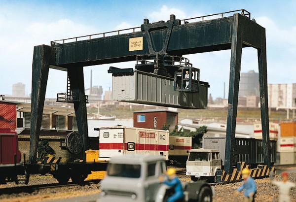 Vollmer 47905 - Container-Kran - N (7905)