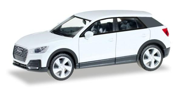Herpa 028677 - Audi Q2, ibisweiß - 1:87