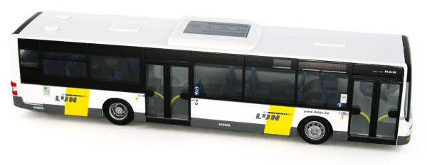 Rietze 73913 - MAN Lion´s City ´15 De Lijn (BE) - 1:87