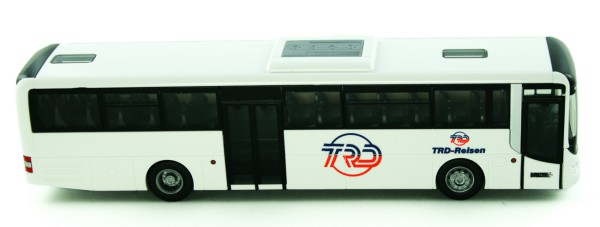 Rietze 74700 - MAN Lion's Intercity ´15 TRD Reisen, Dresden - 1:87
