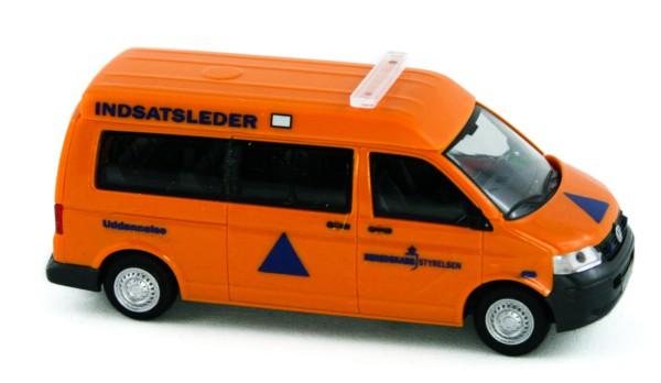 Rietze 51910 - Volkswagen T5 Beredskabsstyrelsen (DK) - 1:87