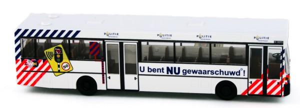 Rietze 71837 - Mercedes-Benz O 405 Politie ZWN (NL) - 1:87