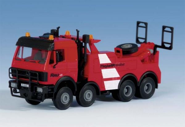 Kibri 14649 - MB SK 4achs Bergefahrzeug - H0